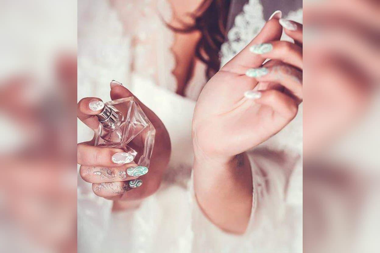 6 rad jak si vybrat správný parfém