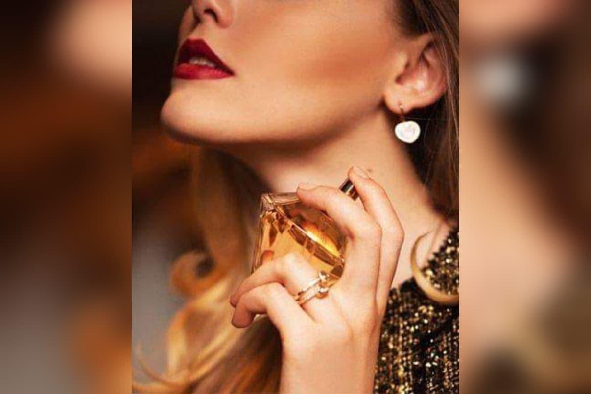 Zajímavosti o parfémech, které možná nevíte...