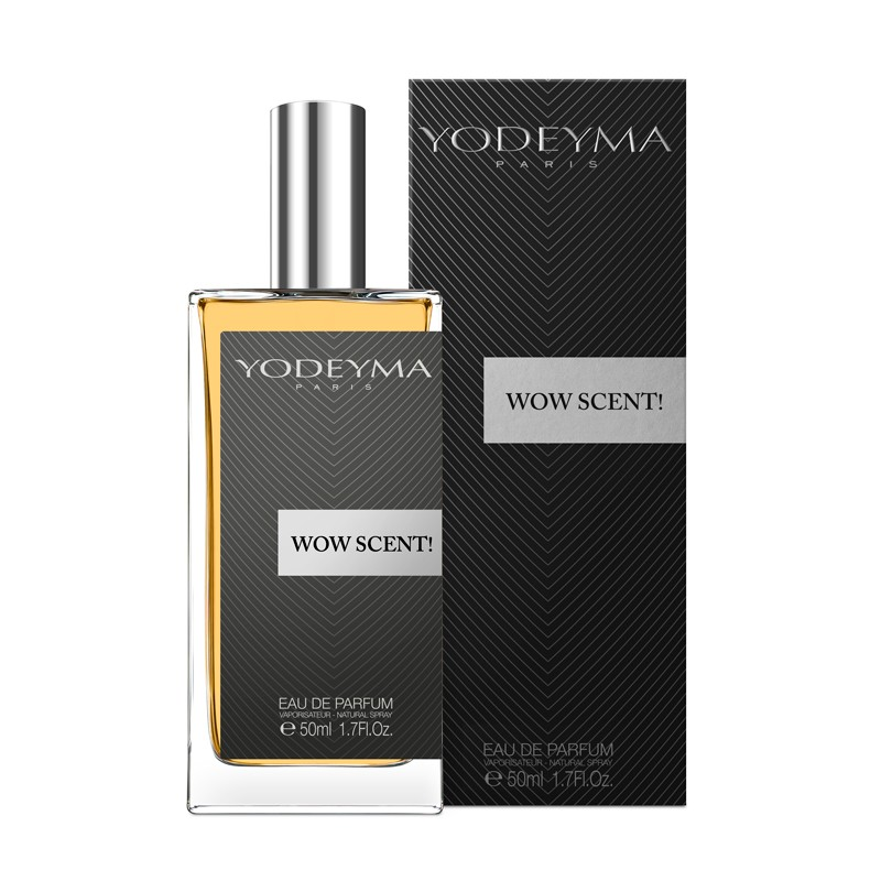 YODEYMA WOW Scent Eau de Parfum (EMPORIO ARMANI - Stronger with you)