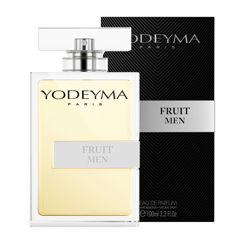 YODEYMA Fruit Men Eau de Parfum (DONNA KARAN - Be Delicious Men)