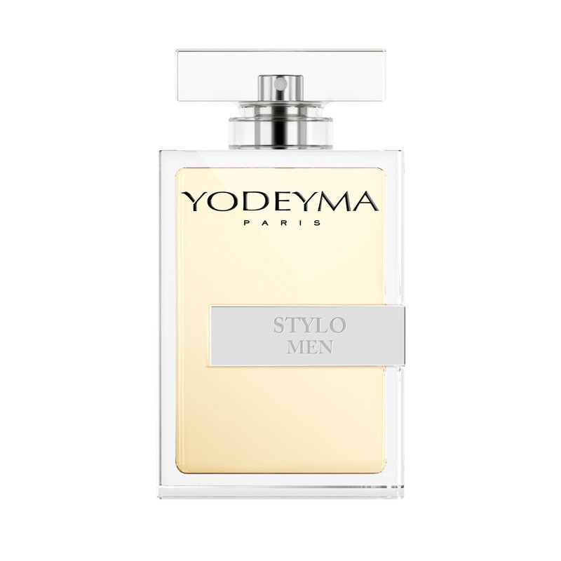 YODEYMA Stylo Men Eau de Parfum (CAROLINA HERRERA - CH men)