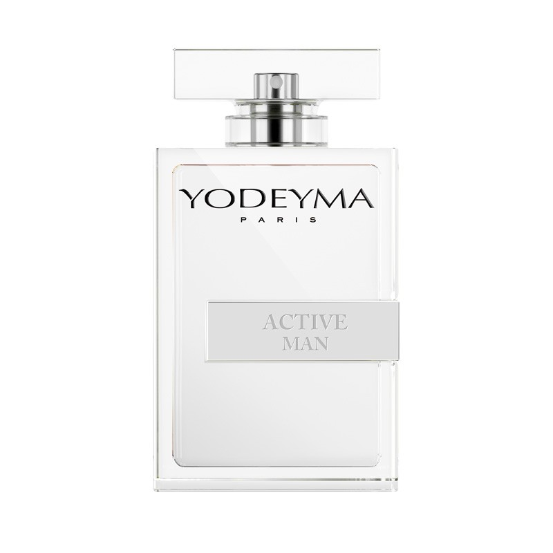 YODEYMA Active Man Eau de Parfum (AVENTUS - Creed)