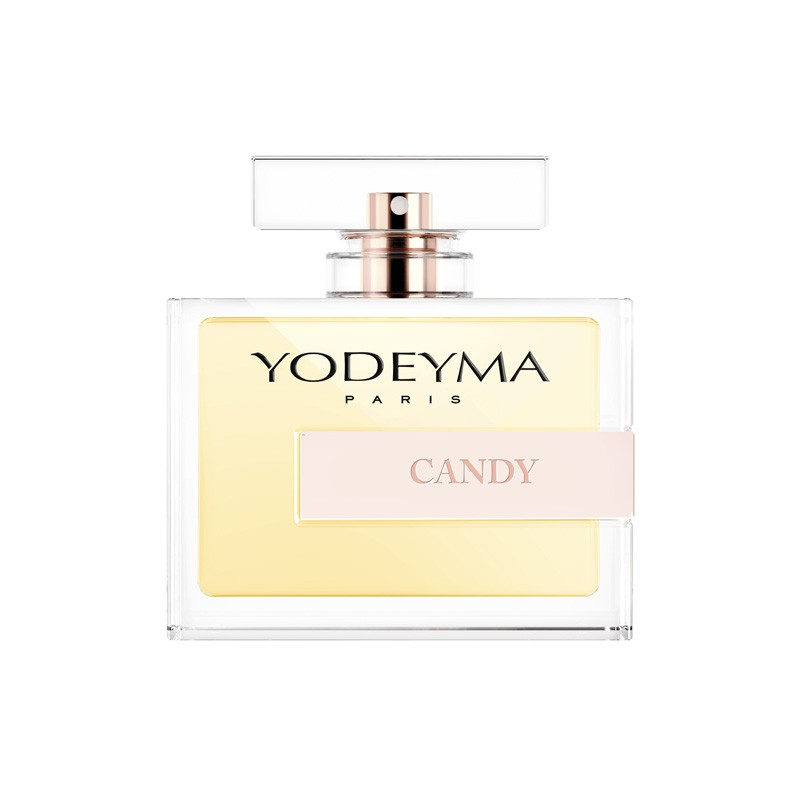YODEYMA Candy Eau de Parfum (CLINIQUE - Happy)