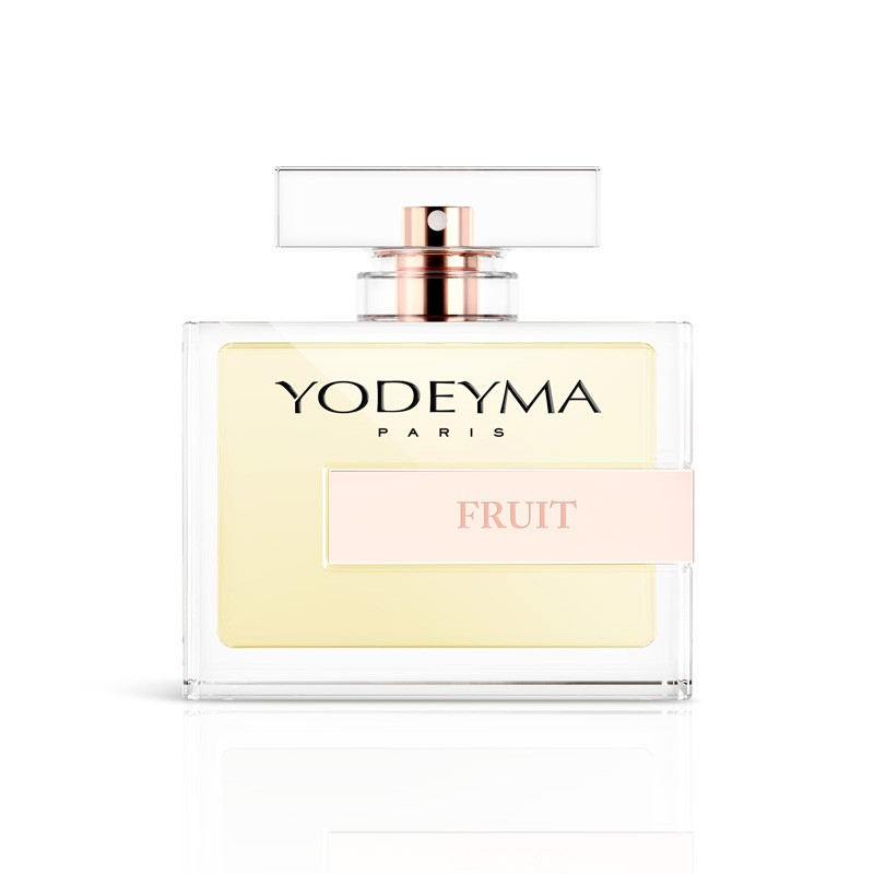 YODEYMA Fruit Eau de Parfum (DONNA KARAN - Be Delicious)
