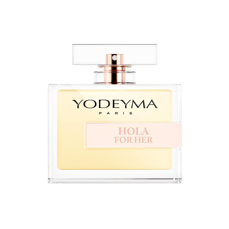 YODEYMA Hola For Her Eau de Parfum (DAVIDOFF - Cool Water Woman)