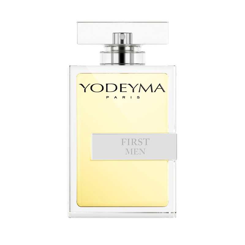 YODEYMA First Men Eau de Parfum (CAROLINA HERRERA - 212 VIP Men)
