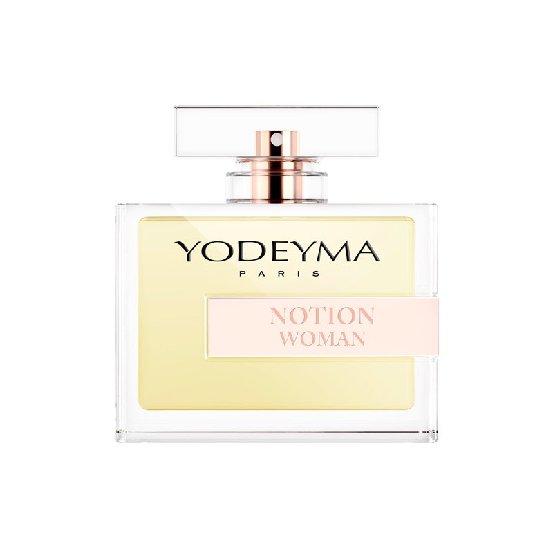 YODEYMA Notion Woman Eau de Parfum (CAROLINA HERRERA - 212 NYC)