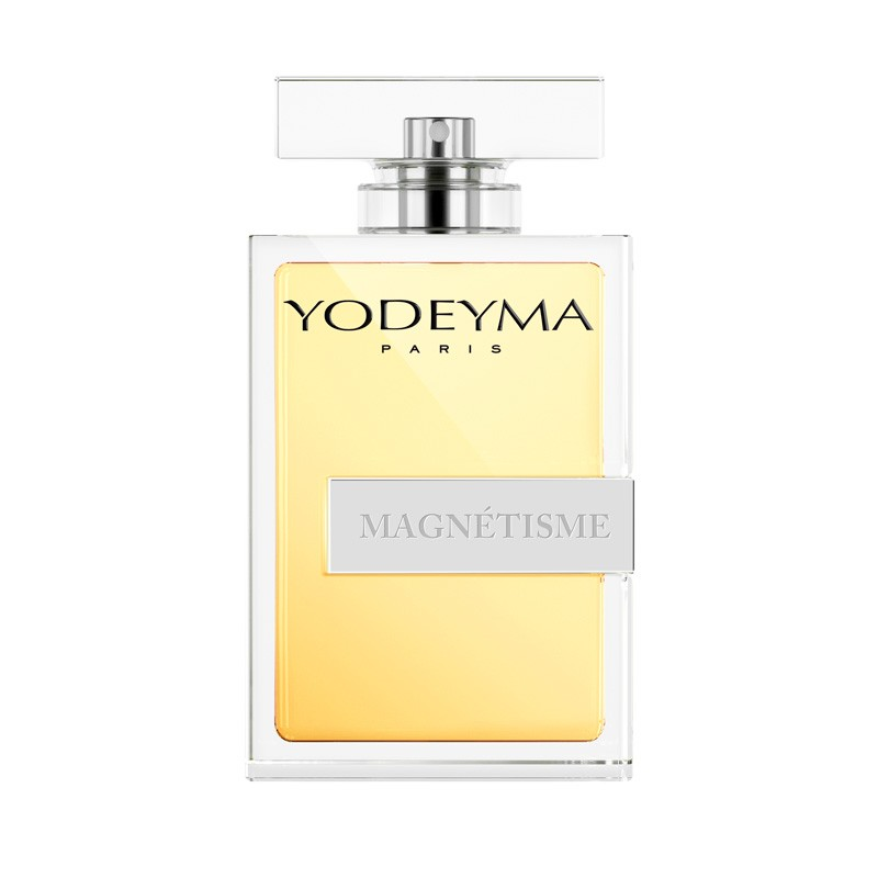 YODEYMA Magnétisime Eau de Parfum (HUGO BOSS - The Scent for Him)