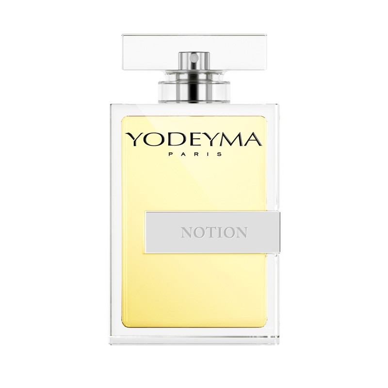 YODEYMA Notion Eau de Parfum (CAROLINA HERRERA - 212 NYC Men)