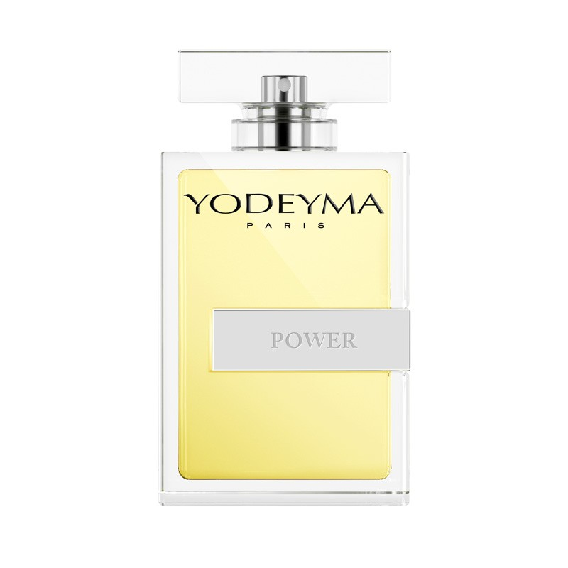 YODEYMA Power Eau de Parfum (PACO RABANNE - 1 Million)