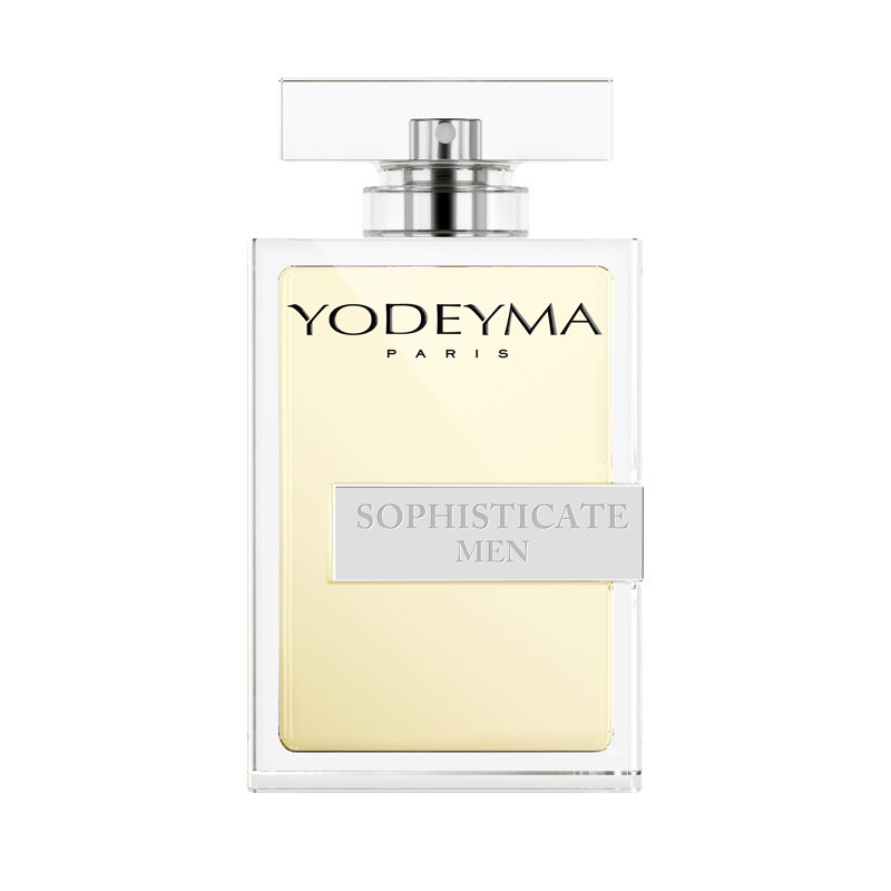 YODEYMA Sophisticate Men Eau de Parfum (DOLCE & GABBANA - The One)