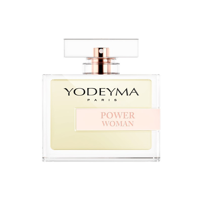 YODEYMA Power Woman Eau de Parfum (PACO RABANNE - Lady Million)