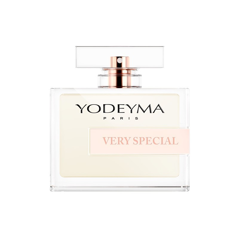 YODEYMA Very Special Eau de Parfum (CAROLINA HERRERA - Good Girl)