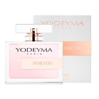 YODEYMA For You Eau de Parfum (CHANEL - Chance)